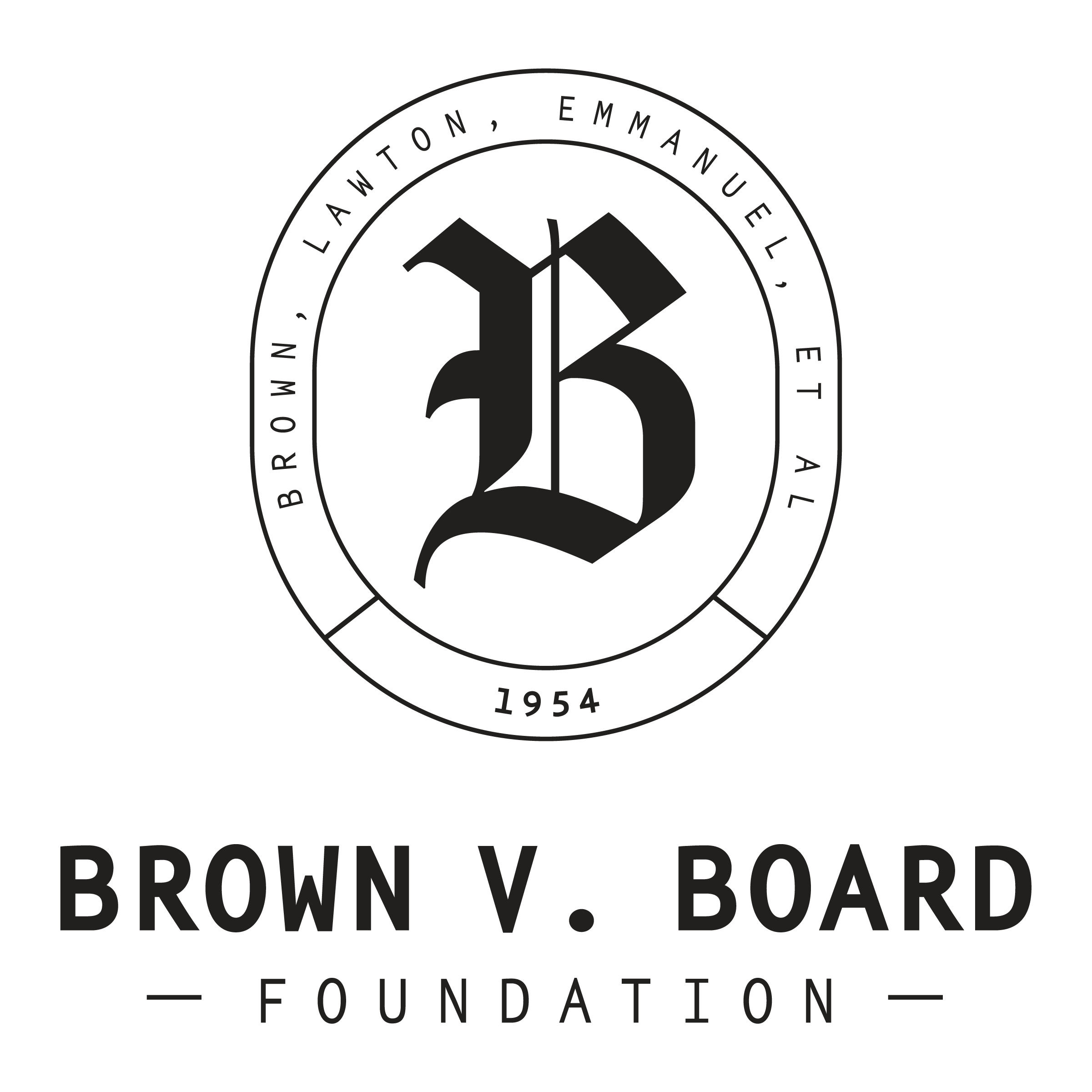 Brown v. Board Foundation, Inc.